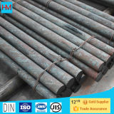 Steel macinante Rod con High Hardness per Mining Machine
