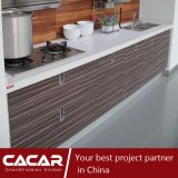 City Hunter Simple Style Lacquer & Melamine Kitchen Cabinet (CA11-04)