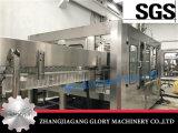 Plastikmineralwasser-Flasche, die Maschine herstellt