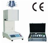 Máquina de prueba del índice del flujo del derretimiento de XNR-400A