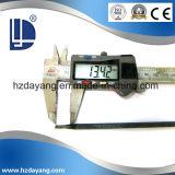 ISO-anerkannte Nickel-Legierung/Schweißens-Elektroden