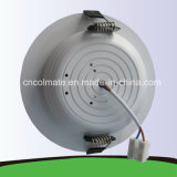 Dimmable 9W LED Downlight avec certification CE