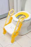 Onbenullige de Baby van het Gebruik van de baby, het Toilet van de Baby, de Steun van het Toilet van Kinderen