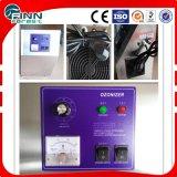 Système de désinfection UV de l'ozone de piscine d'acier inoxydable