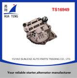 Alternatore per il motore del Mitsubishi con 12V 120A Lester 11377