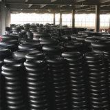 750-16 câmaras de ar internas do pneumático do caminhão leve de borracha butílica