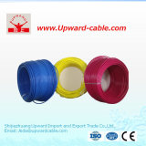 0.5 0.75 1 fio flexível elétrico de Sqmm