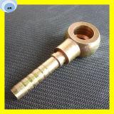 Garnitures hydrauliques métriques de banjo de boyau