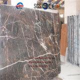 Strato di marmo del PVC del marmo artificiale del PVC/strato di marmo d'imitazione di pietra d'imitazione del PVC della macchina della scheda che rende a PVC scheda di marmo di plastica che fa macchina