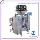 Pouch Packaging Equipment Popped alimentaire Pouch Machines d'emballage