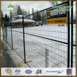 Renovaciones residenciales/alquileres temporales de la cerca de la demolición/de la construcción