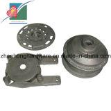 La lega di alluminio di CNC delle coperture del motore parte (ZH-406)