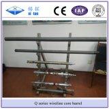 Bq, nq, QG, outils Drilling de faisceau d'Overshoot de baril de faisceau de câble de Pq Q Serise
