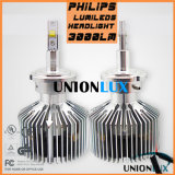 Phi Lip 6000lm Car H11 LED Headlight 3000lm
