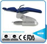 Silla más ancha dental con Movement&#160 sincronizado;