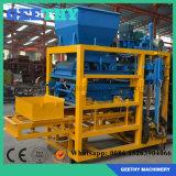 Auto máquina de fatura de tijolo da cinza de mosca do cimento Qtj4-25