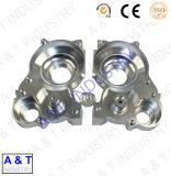 自動車部品を造る高精度CNCの炭素鋼