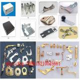 Алюминиевый штемпелюя OEM части листа оборудования