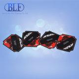 衣類(BLF-T020)のための着るこつの札のペーパーこつの札