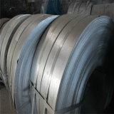 Höchste Vollkommenheit walzte galvanisierten Stahlstreifen kalt