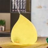 Отражетель ароматности эфирного масла 500ml 14colors ультразвуковой миниый