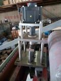 Recipiente plástico que dá forma à máquina de /Making (servo motor YXSF750*350)
