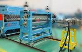 Onda de PVC+PMMA/ASA/azulejo de azotea esmaltado que hace la máquina