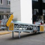 Система охлаждения воды нержавеющей стали для оборудования для нанесения покрытия порошка