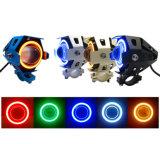 Faro caldo del motociclo del CREE U7 LED di vendita