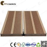 Напольный Decking WPC/Wood и пластичный составной настил Decking/инженерства