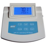 Phs-3c High Accurate Waterproof Laboratory pH-Meter