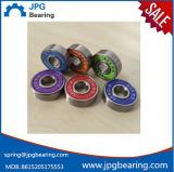 608 -2RS ein Farben-Deckel-Skateboard-Peilungen
