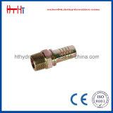 Varón métrico de 10511 Huatai 24 guarniciones hidráulicas de la manguera del asiento del cono del grado