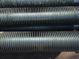 熱い電流を通されたFinned管
