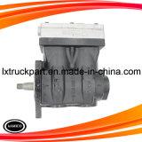Doppio Cylinder con Air Compressor di Truck Parte 0136