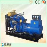 Insieme di generazione diesel di rame senza spazzola di piccolo potere della Cina 50kw62kVA