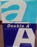 두 배 AA4copypaper70GSM75GSM80gsmcopy 종이