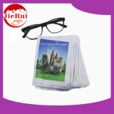 OEM poco costoso Design per Glasses Cleaning Cloth