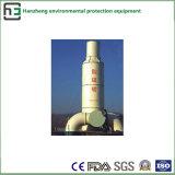 脱硫およびDenitrationの操作誘導の炉の気流の処置