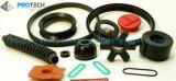 Gli anelli sigillanti di FKM, abitudine hanno modellato le guarnizioni di FKM, guarnizioni di Viton