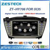 Auto-Audiomultimedia für Hyundai-Support GPS/DVD/Bt/USB/SWC
