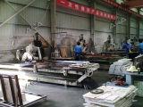 Полировщик края изготовлений Китая профессиональный (QB600) при лезвие опрокидывая 45°