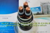 Hochspannung-XLPE Isolierleistung-Kabel