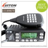 Rádio de carro móvel do rádio Lt-898UV da faixa dupla