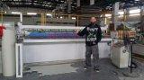 de Lengte van 3000mm van de Plastic Buigende Machine van het Blad