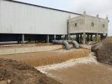 проект полива центробежного насоса 7sets в Нигерии