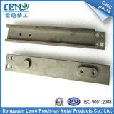 Le parti di CNC Miiling di precisione per automobilistico con zinco hanno placcato (LM-1103A)