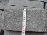 Cheap Black G684 Granite Kerbstone