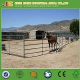 Cheap Price 6 Rails Hot Dipped Galvanized Horse Fence Panels