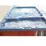 Venda quente acima da piscina acrílica à terra (JCS-SS1)